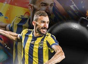 Günün bombası Mehmet Topal! Süper Lig ekibi ancak İstanbul'dan değil... Son dakika transfer haberleri