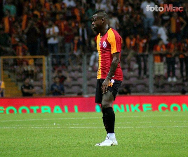 Galatasaray'da Seri'nin yerine o ismin kardeşi geliyor!