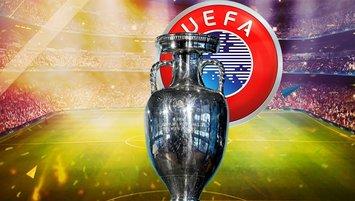 UEFA'dan flaş karar! EURO 2020'de...