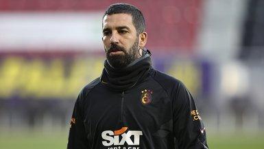 Galatasaray'da Arda Turan ve Donk'tan seçim kararı!