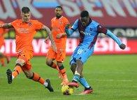 Spor yazarları Trabzonspor-Başakşehir maçını değerlendirdi