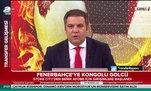 Fenerbahçe'ye Kongolu golcü