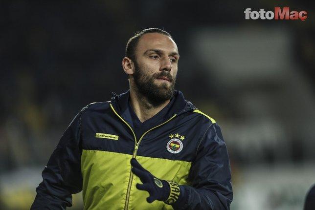 Vedat Muriqi'nin menajeri transfer tekliflerini açıkladı!