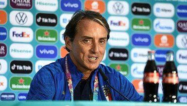 Roberto Mancini: Finalde de karşılaşırız