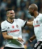 Babel, Feyenoord'a; Pepe de Çin'e gitmiyor!