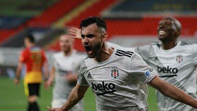Son dakika spor haberi: Beşiktaş Rachid Ghezzal transferini bitiriyor! İşte İstanbul'a geliş tarihi