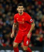 Liverpoollu Lovren'den çağrı