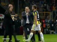 Fenerbahçe'den flaş derbi paylaşımı: Fatih Terim, Soldado, Hasan Şaş...
