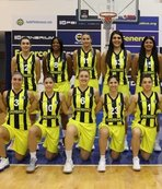 Fenerbahçe Rusya deplasmanında
