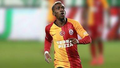 Galatasaray'a Henry Onyekuru'dan transfer müjdesi! İşte o tarih