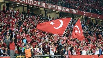 İtalya'dan skandal karar! Türk taraftar alınmayacak