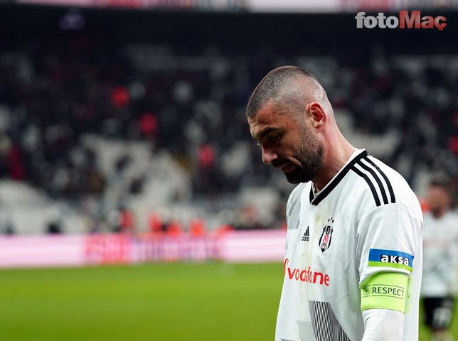 Beşiktaş'ı ayağa kaldıracak transferi yazdılar! 26 maç 20 gol...
