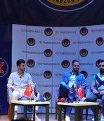 """Novak: """"Beşiktaş karşısında elimizden gelenin en iyisini yapacağız"""""""