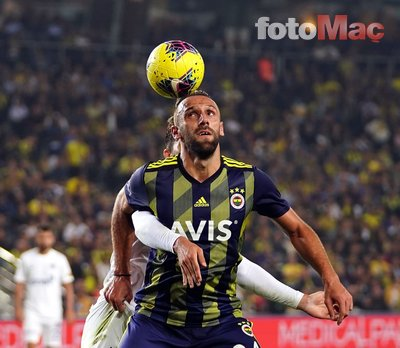 Fenerbahçe'de Vedat Muriç sevinci! Soldado...