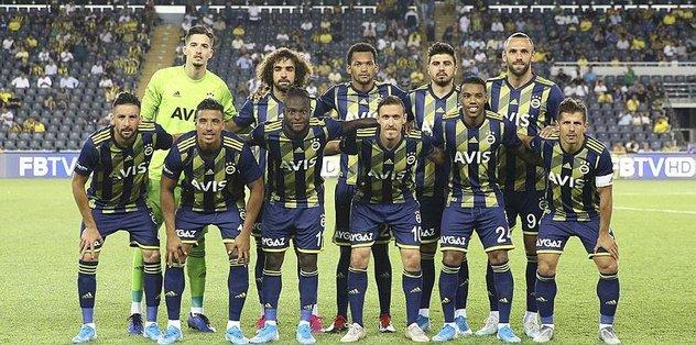 'Fenerbahçe'ye kaybedeceğini düşünen varsa burada bırakacağım'