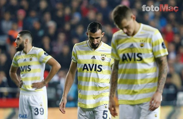 Fenerbahce before the shock derby 2 suddenly! See Hasan Ali's Full Profile