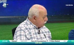 """""""Fenerbahçe ilk yarıda Gençlerbirliği'ne 10 tane gol atabilirdi"""""""