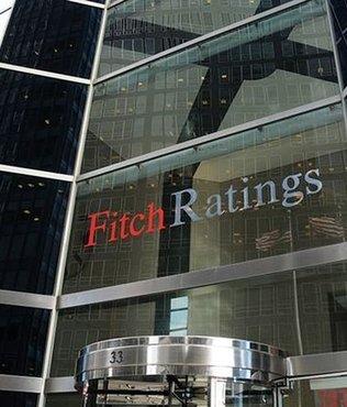 """Fitch Ratings'den Türkiye açıklaması!  """"Türkiye büyümesini sürdürecek"""""""