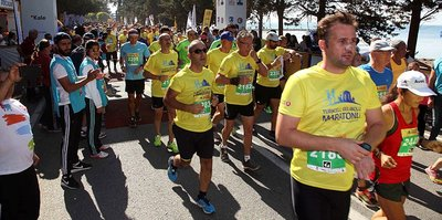 Gelibolu Maratonu bugün koşuluyor