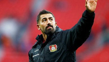Bayer Leverkusenli futbolcu Kerem Demirbay'ın covid-19 testi pozitif çıktı