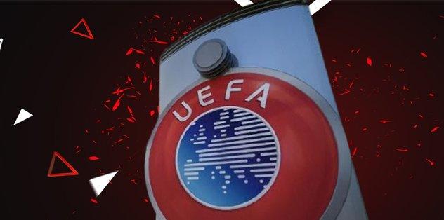 Son dakika: UEFA'dan İstanbul'daki Şampiyonlar Ligi finali için seyirci açıklaması!