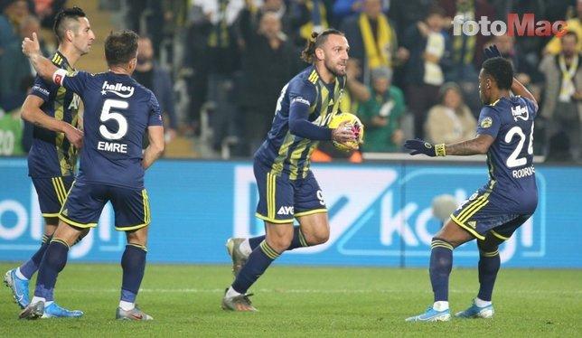 Fenerbahçe'den Tolgay Arslan'a şok mesaj! Transfer...
