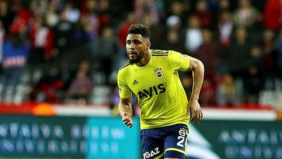 Son dakika spor haberi: Hatayspor açıkladı! Aaron Boupendza Al-Arabi'ye transfer oldu 14