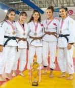 Büyükşehirspor Judo Takımı hedefe ulaştı