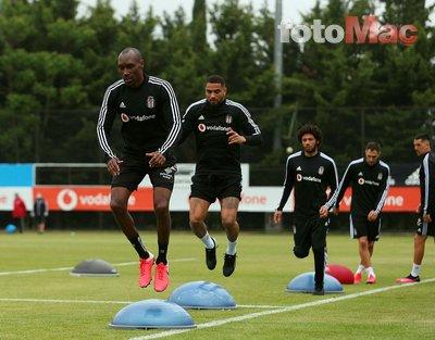 Beşiktaş transferi bitirdi! Sezon sonu geliyor