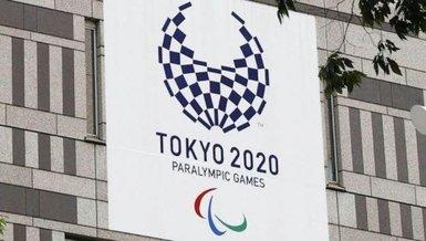 Son dakika spor haberi: Paralimpik Oyunları'nda ilk kez bir sporcu corona virüsü nedeniyle hastaneye kaldırıldı