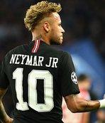Neymar'ın bonservisi duyurdular! İşte o çılgın rakam...
