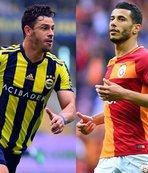 İşte Süper Lig'in en değerli futbocuları