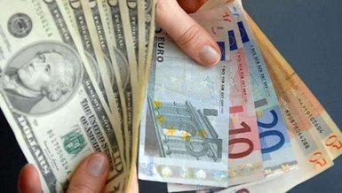24 Şubat güncel döviz fiyatları! Dolar, euro, pound kaç lira? (TL) Döviz fiyatları...