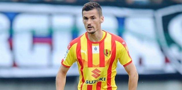 Fenerbahçe'ye Adnan Kovacevic iddiası!
