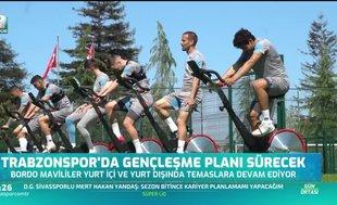 Trabzonspor'da operasyon başlıyor! O plan...