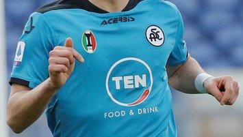 İtalyan ekibine 2 yıl transfer yasağı!