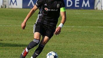 Beşiktaş'ın genç yıldızı resmen Alanyaspor'da!