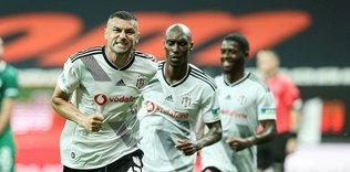 besiktas 3 0 konyaspor mac sonucu 1593202854773 - Sergen Yalçın: Konyaspor 10 kişi kalınca oyun bize kaldı
