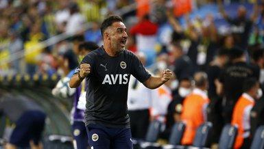 Vitor Pereira Fenerbahçe Giresunspor maçının ardından konuştu!
