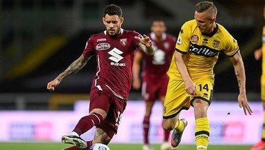 Torino-Parma: 1-0 (MAÇ SONUCU - ÖZET)