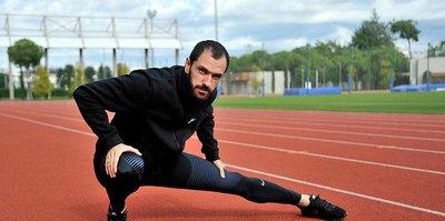 Guliyev'in yeni hedefi rekorları parçalamak!