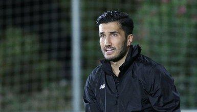 Ex-Borussia Dortmund midfielder Nuri Sahin takes player/coach role at Antalyaspor