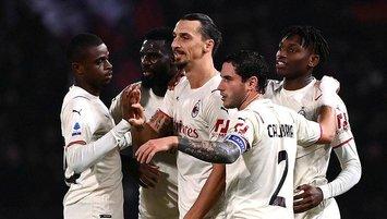 Milan Bologna'yı deplasmanda 4-2 yendi