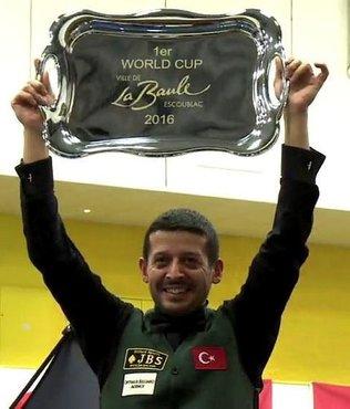 Şampiyon Çoklu