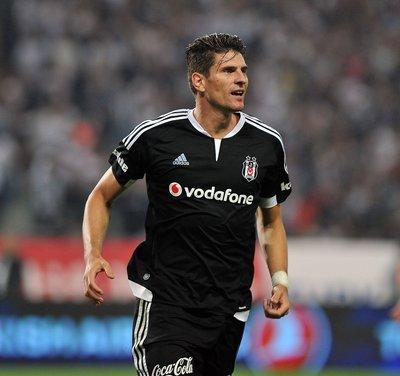 Gomez, rüya takımını seçti