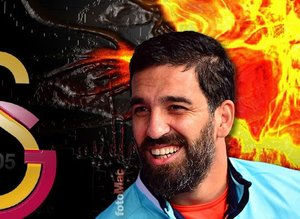 Galatasaray bombayı patlatıyor! Arda Turan... Son dakika transfer haberleri