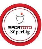 Spor Toto 1. Lig'de 33.hafta programı açıklandı