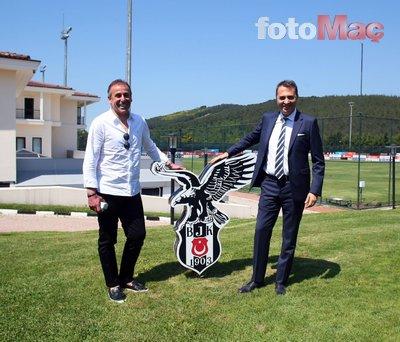 Beşiktaş ilk transferine çok yakın!
