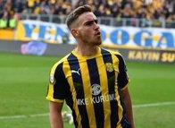 """Tyler Boyd: """"Beşiktaş formasını giyeceğim"""""""