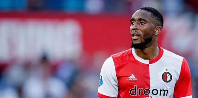 Beşiktaş'tan Feyenoordlu Leroy Fer'e flaş teklif!